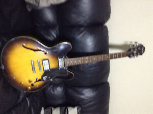Great looking guitar Epiphone Gibson only 350 London Ontario image 1