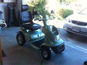 Highest Quality Scooter at Truly Great Price $1900