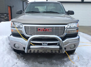 2004 GMC Other SLE Pickup Truck
