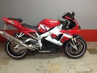 For sale Yamaha r1 2002