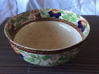 Royal Doulton bowl