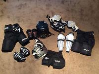 Articles de hockey pour enfant !