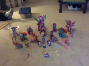 My Little Pony Collection for Sale
