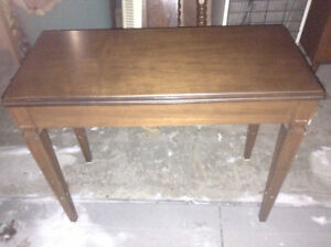 Gorgeous piano bench for sale