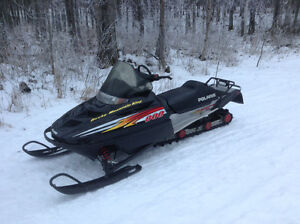 Polaris 800 Rocky Mountain king
