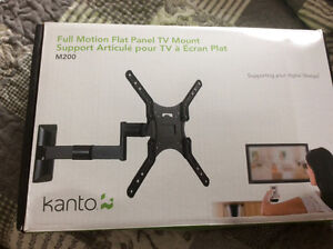 """New 26-42"""" wall mount TV stand"""