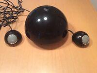 jBL Spot speakers