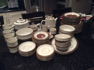 """Denby """"Potter's Wheel"""" Stoneware Dishes Belleville Belleville Area image 2"""
