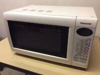 Combi microwave Panasonic