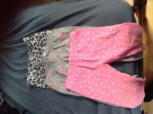 3 leggings