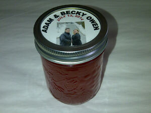 Delicious Preserves - A Wedding Favour with Flavour Cornwall Ontario image 2