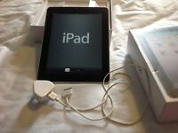 iPad first generation, 3G and WiFi, 32 GB