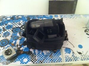 canon camcorder for sale