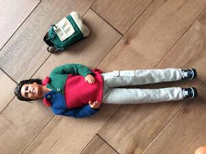 Barbie Ken / Ken Barbie