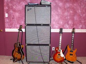 Amplificateur Fender