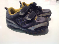 Stride Rite Velcro Sneakers - Toddler Size 6.5