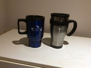 COLLECTIBLES FROM UNIVERSITY OF TORONTO - COFFEE MUGS WITH LOGO Oakville / Halton Region Toronto (GTA) image 1