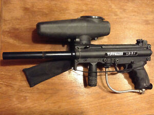 Paintball marker Tippmann A-5