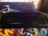 Madcatz v.7 keyboard