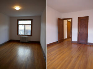 Apartment/Appartement METRO CDN/UdeM/HEC - Lots included