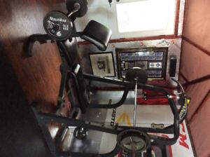 Weight Llifting Machine