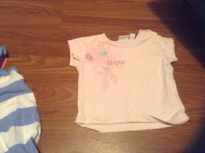 0-3 mth girls clothes London Ontario image 6