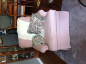 Moving sale - accent chairs