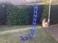 Folding Boarding boat ladder