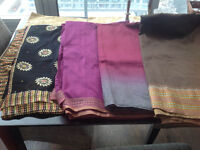 Indian Sarees and Jewellery for Sale