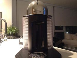 Nespresso Vertuoline Coffee Maker - like new
