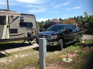 2013 Ford F-150 XTR Camionnette