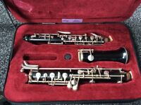 Vintage Howarth of London Oboe