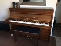 Yamaha piano M1 model, For Quick Sale!,