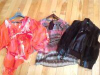 Size 12/14 Ladies Clothes Bundle- 14 items