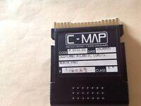 C map class x cartridge