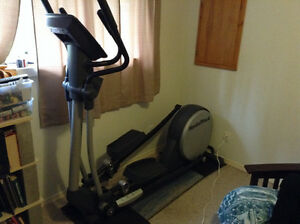 Norditrack Elliptical