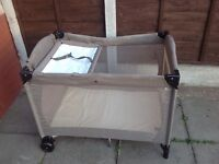 Mothercare Travelcot/Playpen