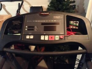 Treadmill - BODYGUARD / Reduced price