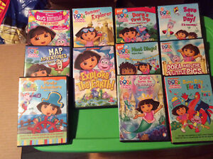 DVD pour enfants