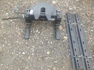 5th wheel hitch for sale - Keremeos