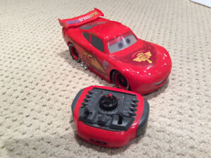 Disney Cars, Remote Cars, Little People Truck