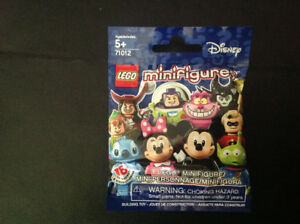 Lego Walt Disney Minifigures # 71012 Mickey Mouse Buzz Lightyear