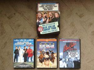 Blue Collar Comedy Tour, coffret 3 DVD