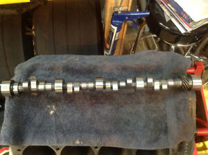 SBC Comp Cams Solid Roller Camshaft .900 Base Circle