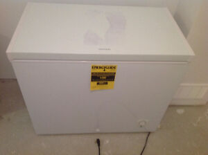 selling chest freezer