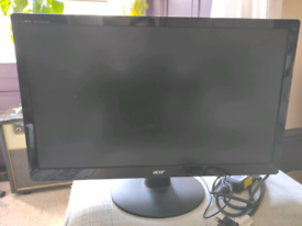 """Acer monitor 23"""""""