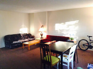 5-minute-walk to UW, Utility Inclusive, Available Jan. 1 Kitchener / Waterloo Kitchener Area image 5
