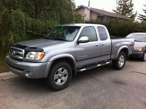 02 Toyota Tundra Sr5 4x4 Cars Trucks By Owner Autos Post