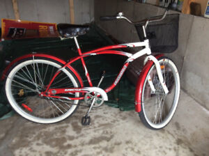 Women's Supercycle bike for sale