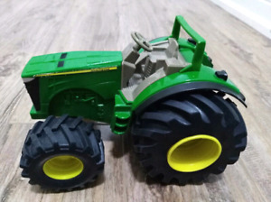 "11"" John Deere Tough Tractor"